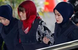 Malaysia đưa Đoàn Thị Hương đi kiểm tra tâm lý