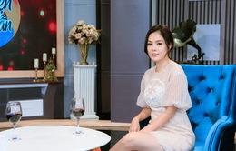"""Dương Cẩm Lynh: """"Bước vào nghệ thuật, càng nổi tiếng thì tình duyên càng lận đận"""""""