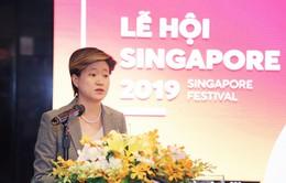 Lễ hội Singapore đầu tiên ở Việt Nam sẽ được tổ chức tại Hà Nội từ ngày 23/3