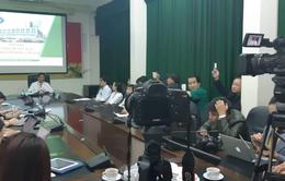 Công bố kết quả xét nghiệm cho hàng trăm trẻ mầm non nghi nhiễm sán lợn ở Bắc Ninh