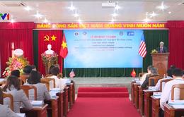 Ra mắt Văn phòng đáp ứng khẩn cấp y tế miền Trung