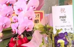 Ba chàng trai Nhật Bản xây dựng thương hiệu phở Việt tại Tokyo