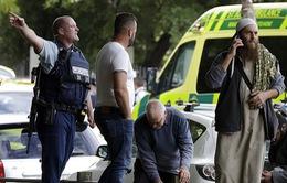 Việt Nam gửi điện thăm hỏi New Zealand về vụ xả súng ở Christchurch