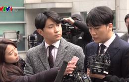 Thông tin cập nhật về việc nhập ngũ của Seungri