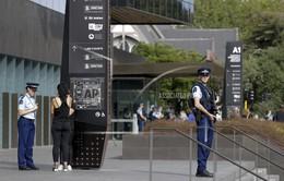 Khủng bố đẫm máu tại New Zealand: Phong tỏa hoàn toàn thành phố Christchurch