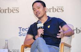 CEO VNG Lê Hồng Minh: Ở đâu khó thì ở đó có cơ hội, thậm chí rất nhiều cơ hội