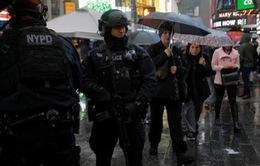 Các nước tăng cường an ninh sau vụ xả súng tại New Zealand