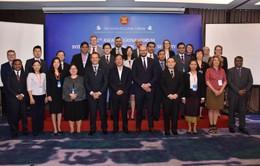 Cuộc họp lần thứ 11 Nhóm giữa kỳ Diễn đàn Khu vực ASEAN (ARF) về An ninh biển