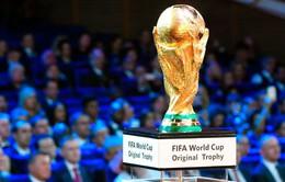 Hội đồng FIFA thông qua kế hoạch nâng số đội tham dự World Cup 2022 lên 48 đội