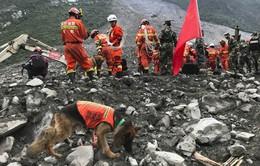 13 người mất tích trong vụ lở đất tại Trung Quốc