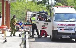 Gần 2.400 người Malaysia nhập viện do ngộ độc hóa chất