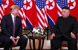 Triều Tiên để ngỏ khả năng ngừng đàm phán với Mỹ