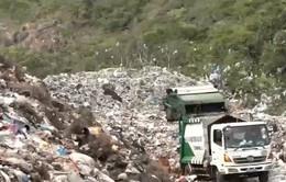 Kinh hoàng rác thải tại Côn Đảo