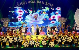 Lễ hội Hoa Ban năm 2019: Rạng rỡ đất Mường Thanh