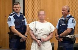 Nghi phạm xả súng ở New Zealand gửi thư cho thủ tướng trước khi tấn công