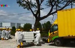 Malaysia khẩn trương khắc phục hậu quả vụ nhiễm độc do xả thải