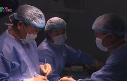 Phẫu thuật thành công chuyển dây thần kinh đặc biệt