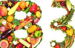 Vitamin B3 giúp giảm tỷ lệ sẩy thai, dị tật bẩm sinh