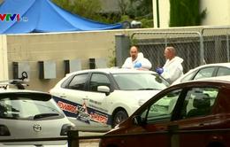 Mạng xã hội bị lợi dụng trong vụ xả súng ở New Zealand