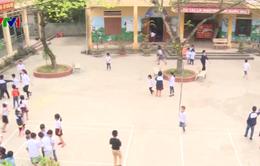 Xâm hại tình dục trẻ em: Những khoảng trống trong việc xử lý