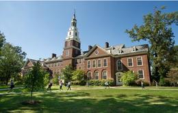 Ngôi trường miễn học phí cho sinh viên trong hơn... một thế kỷ