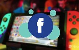 """Thêm Tab Gaming, Facebook """"thổi lửa"""" vào cuộc chiến game di động"""