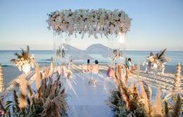 Dịch vụ tiệc cưới siêu sang - Thị trường kinh doanh đầy tiềm năng tại Việt Nam