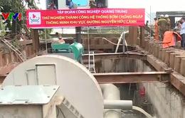 Tháng 6, khởi công nâng cấp đường Nguyễn Hữu Cảnh, TP.HCM