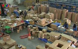 Hàn Quốc nỗ lực cắt giảm bao bì nhựa