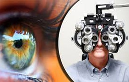 Glôcôm: bệnh nguy hiểm gây mù lòa
