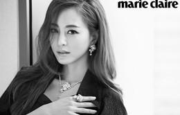 Mỹ nhân dao kéo Han Ye Seul chưa từng bị từ chối khi hẹn hò