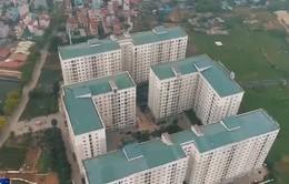 Rao bán tràn lan suất mua nhà ở xã hội