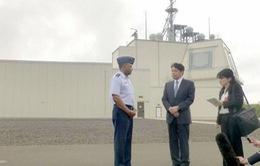 Mỹ, Nhật phát triển hệ thống radar mới cho tàu chiến trang bị Aegis
