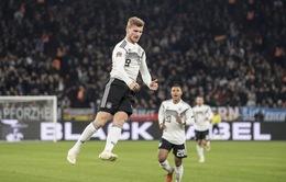 Lịch thi đấu bóng đá quốc tế rạng sáng ngày 21/3: ĐT Đức xuất trận!