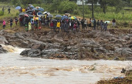 Hơn 1.000 người Mozambique có thể đã chết vì siêu bão Idai