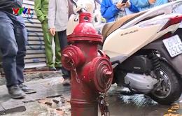 Nguy cơ cháy nổ tại một số khu vực phố cổ Hà Nội ở mức báo động