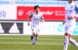 HLV Incheon United chỉ cách để Công Phượng ra sân thường xuyên