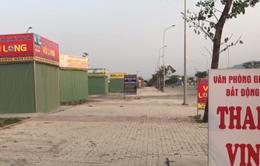 Đà Nẵng dẹp các giao dịch bất động sản tự phát