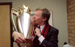 """Top 10 HLV xuất sắc nhất mọi thời đại: Sir Alex xếp hạng 2, Zidane không """"có cửa"""""""