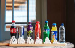 Đồ uống có đường liên quan đến vấn đề tử vong sớm