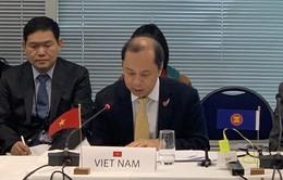 Tham khảo chính trị lần thứ 11 giữa Bộ Ngoại giao Việt Nam - New Zealand