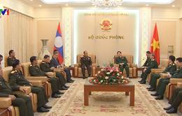 Bảo đảm đấu tranh phòng chống, làm thất bại mọi âm mưu chia rẽ quan hệ Việt Nam - Lào của thế lực thù địch