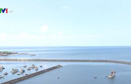 Philippines với mục tiêu đưa vịnh Manila trở lại quá khứ hào quang