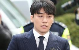 Seungri phủ nhận những cáo buộc về mại dâm và đánh bạc