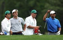 Các caddie và câu chuyện ít người biết cùng giải đấu PGA Tour