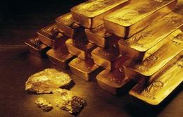 Giá vàng trong nước và thế giới đồng loạt đi xuống