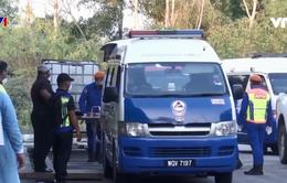 Malaysia bắt giữ 9 người liên quan vụ xả thải hóa chất ra môi trường