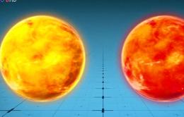 Phát hiện hệ Mặt trời mới