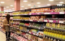 Hàng tiêu dùng Nhật Bản khẳng định vị trí tại thị trường Việt Nam