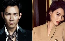 Shin Min Ah và Lee Jung Jae xác nhận dự án mới